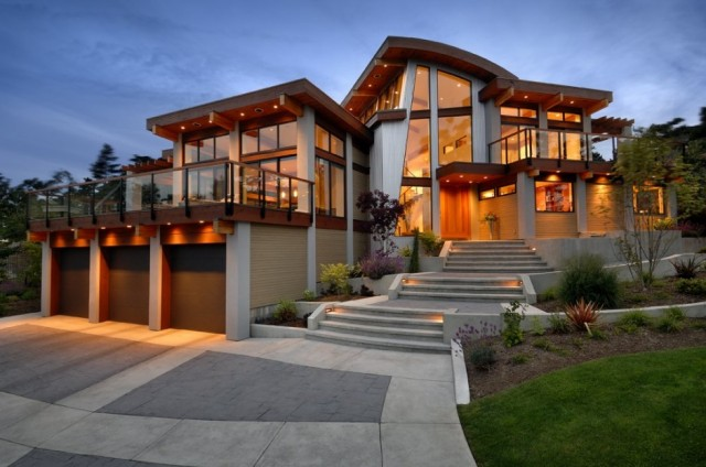 Будинок тижня: the armada house, канада