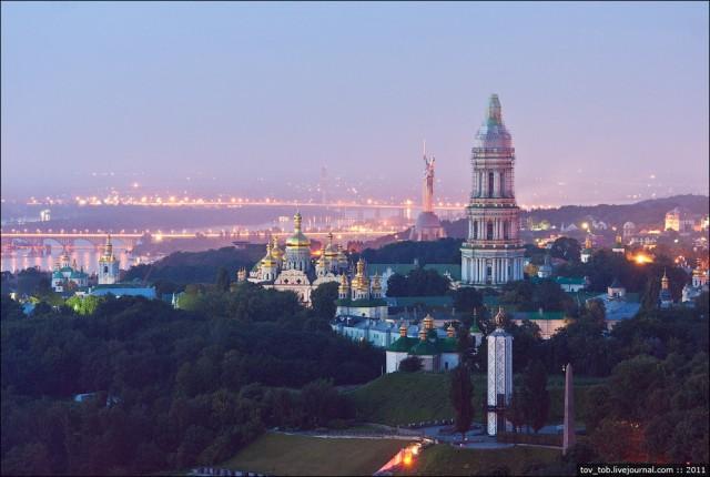 "Песня ""Як тебе не любити, Києве мій"" стала гимном столицы - Цензор.НЕТ 1774"