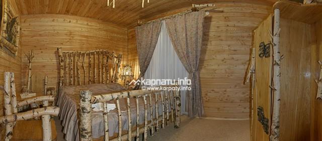 Арт-готель Викрутаси