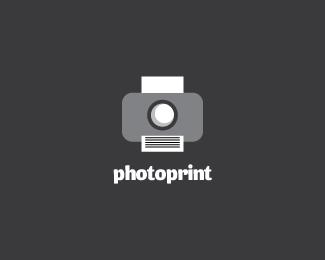 Дизайн логотипів фотокамери