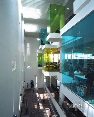 Bishan Public Library
