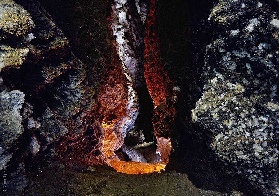 Найдовша горизонтальна гіпсова печера України – на Тернопільщині - фото 2