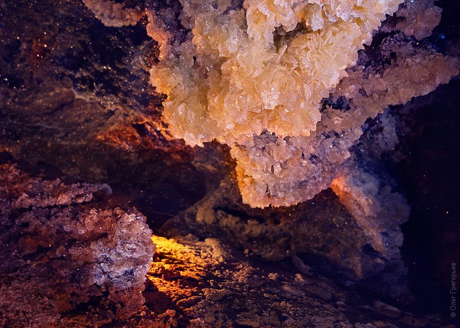 Найдовша горизонтальна гіпсова печера України – на Тернопільщині - фото 5