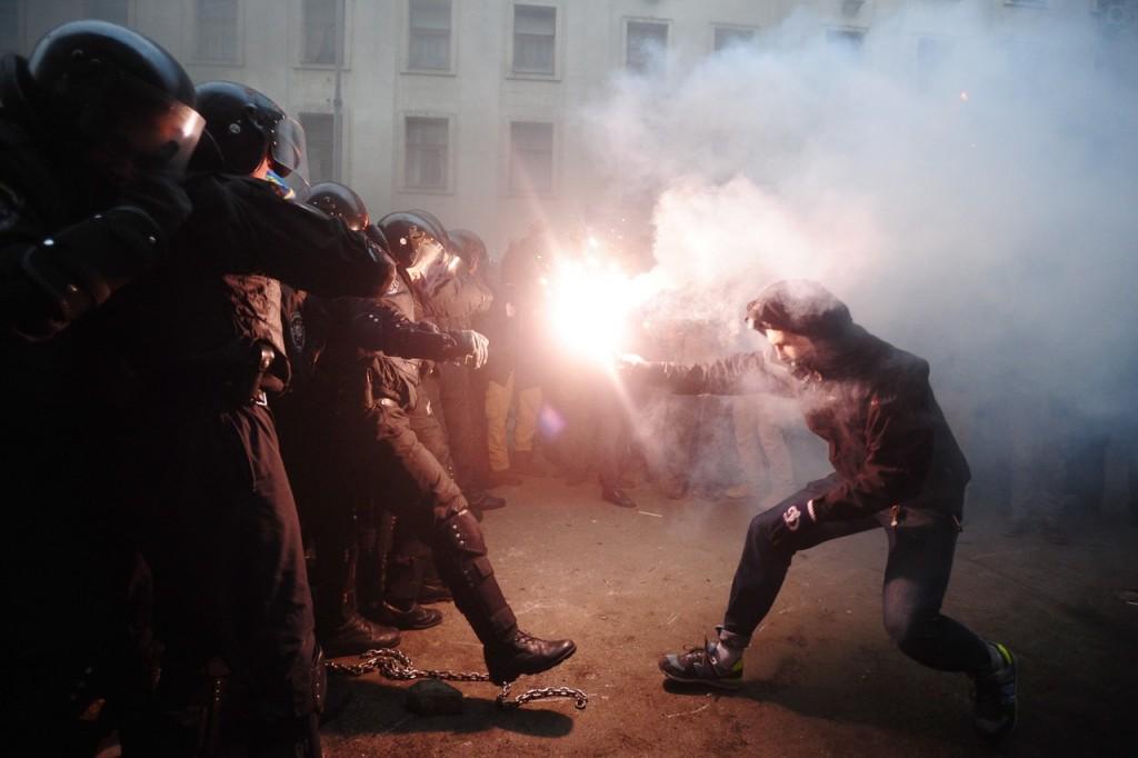 30 найкращих фотографій з Майдану, фото-2