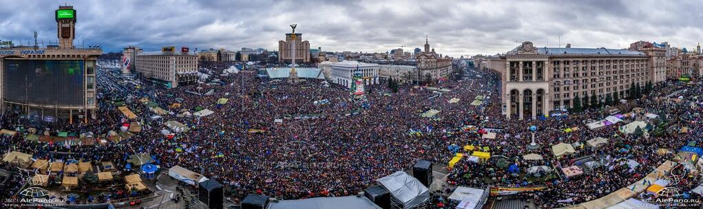 30 найкращих фотографій з Майдану, фото-27