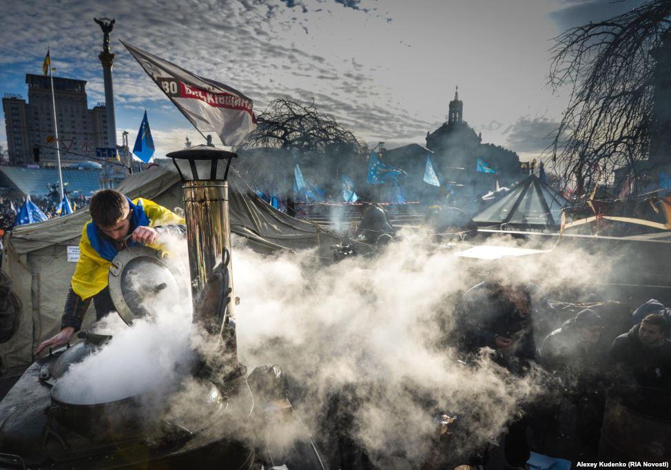 30 найкращих фотографій з Майдану, фото-28