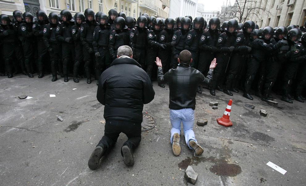 30 найкращих фотографій з Майдану, фото-23