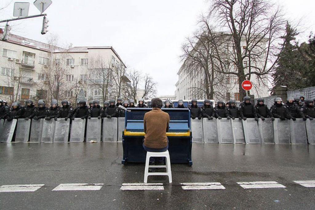 30 найкращих фотографій з Майдану, фото-20