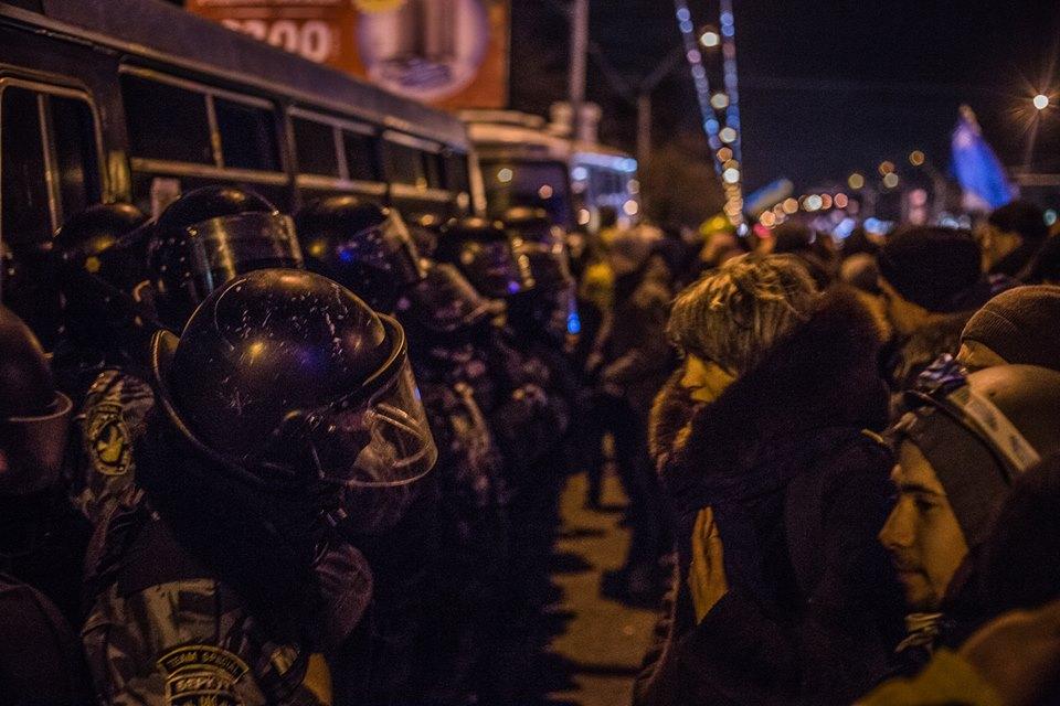 30 найкращих фотографій з Майдану, фото-19