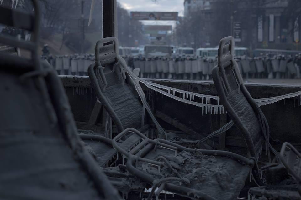 30 найкращих фотографій з Майдану, фото-18