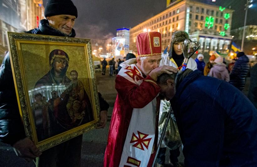 30 найкращих фотографій з Майдану, фото-17
