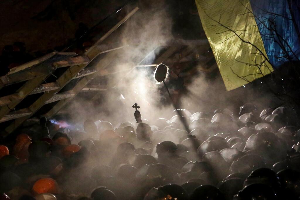 30 найкращих фотографій з Майдану, фото-16