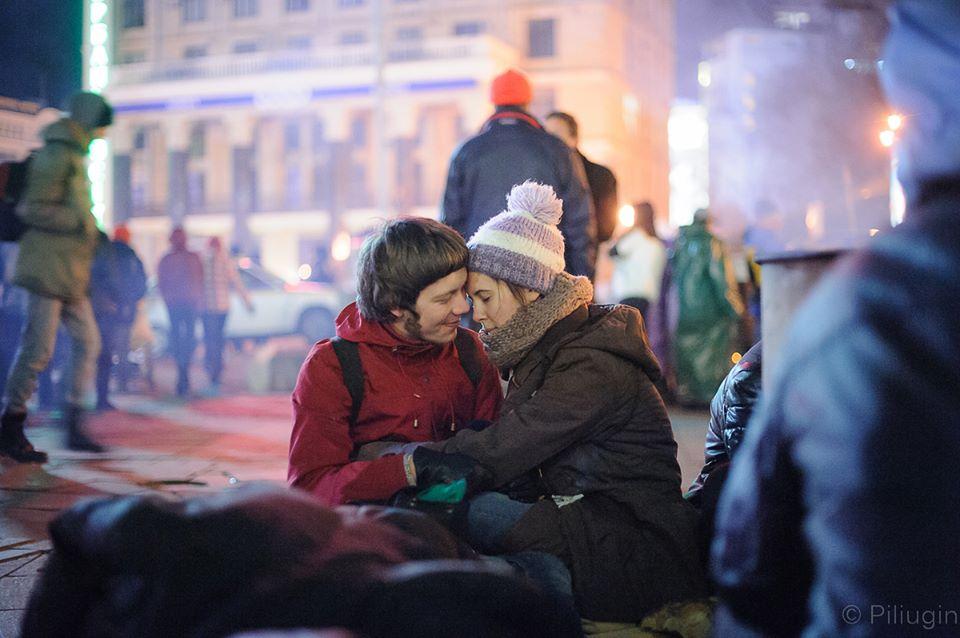30 найкращих фотографій з Майдану, фото-13