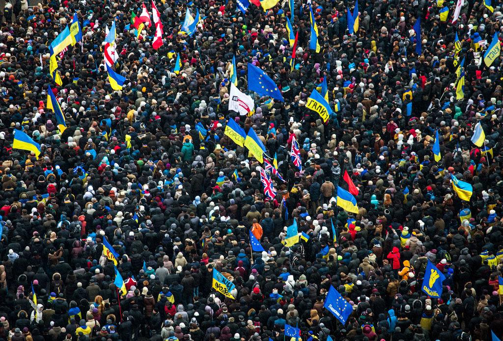 30 найкращих фотографій з Майдану, фото-12