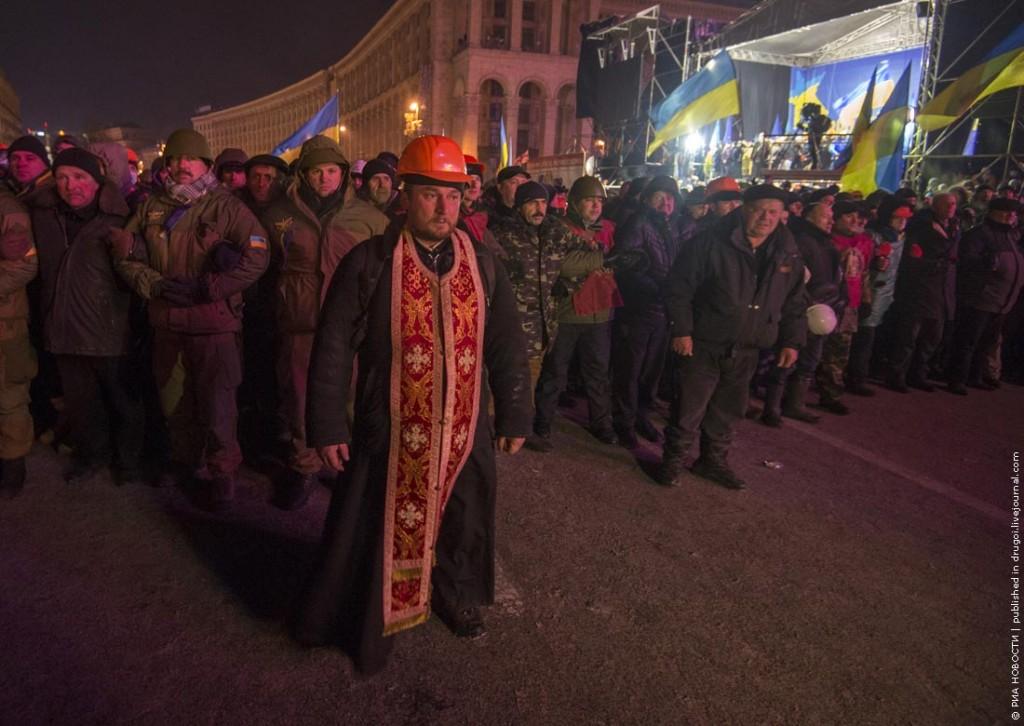 30 найкращих фотографій з Майдану, фото-10