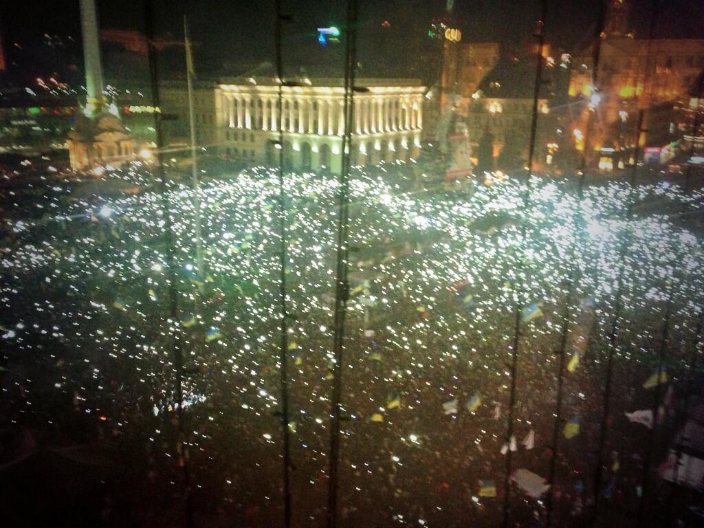 30 найкращих фотографій з Майдану, фото-9