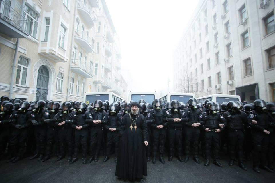 30 найкращих фотографій з Майдану, фото-6
