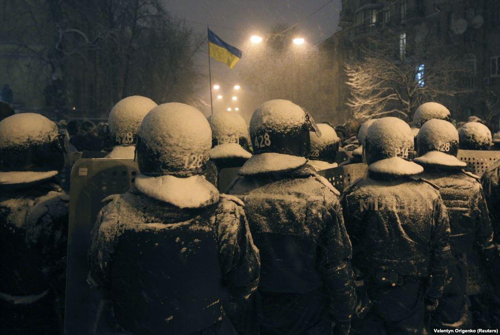 30 найкращих фотографій з Майдану, фото-5