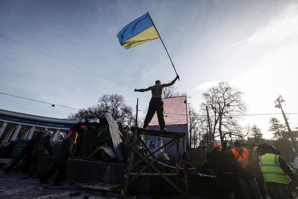 30 найкращих фотографій з Майдану, фото-4