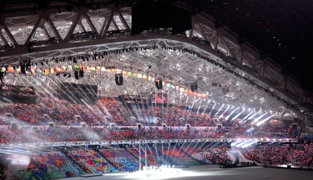 где была последняя летняя олимпиада