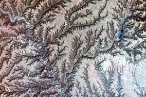 10 знімків з першого китайського супутника