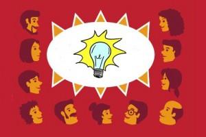 Краудсорсинг: як спільними силами втілити ідею
