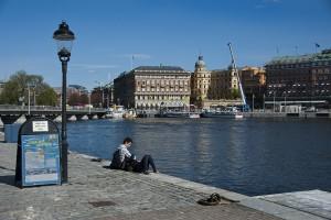 Україна-Швеція: любити не можна забути
