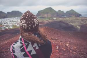 Ісландія двох мрійників: волонтерство, подорожі та емоції