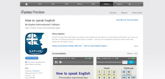 Найцікавіші ресурси для тих, хто вивчає англійську (фото) - фото 6