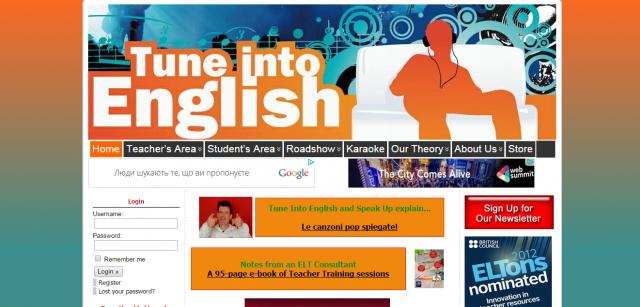 Найцікавіші ресурси для тих, хто вивчає англійську (фото) - фото 7