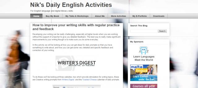 Найцікавіші ресурси для тих, хто вивчає англійську (фото) - фото 8