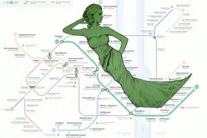 Гуманізація київського метро