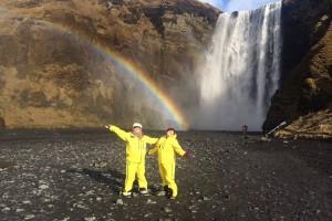 Inspired by Iceland: як виграти тижневу мандрівку Ісландією