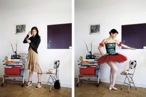 «Ми – це не наша робота»: фотопроект про ролі людей