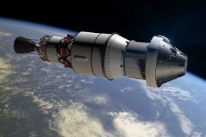 NASA завершило будівництво корабля Orion, який доставить людей на Марс