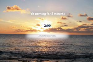 Посилання дня: 2 хвилини відпочинку