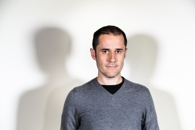Evan Williams, Wired Business Conference, NYC. Photo: Andrew White/Wired