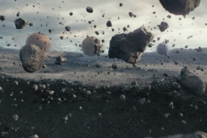 Відео дня: Ambition, короткометражка про висадку на комету