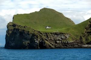Рай для інтровертів: 30+ найвіддаленіших будинків у світі