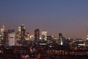 40 фотографів об'єдналися для того, щоб створити timelapse Лондона
