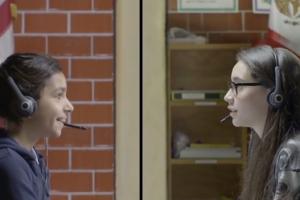Skype перекладатиме розмови між людьми в режимі реального часу