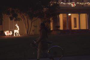 Apple випустила різдвяну рекламу