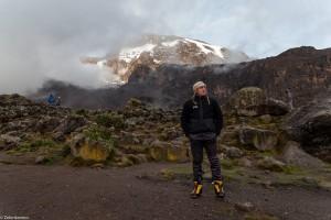 Життя в стилі: Андрій Ходєєв, Trekking Club Ukraine