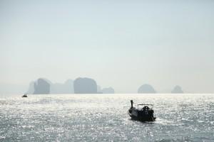 Медитація в Таїланді: про те, як я знайшла час для себе