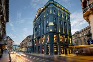 TripAdvisor оприлюднив рейтинг найкращих готелів України