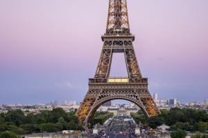 Ейфелева вежа вироблятиме електроенергію