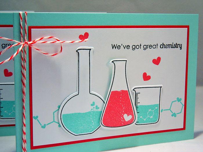 Подарок химику на день рождения 57
