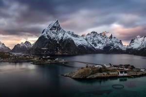 20 фото, що перемогли на Sony World Photography Awards