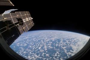 Китайські вчені хочуть збудувати електростанцію в космосі