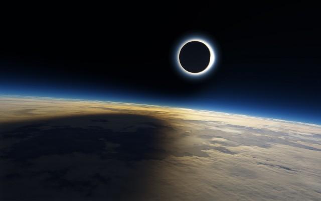 6819934-solar-eclipse